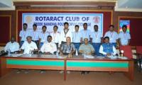 Rotract Club Inauguration 14.08.15 .JPG